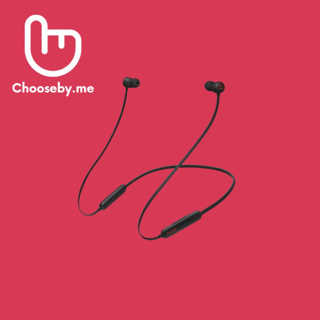 Beats-Flex-หูฟังไร้สายที่ใช้งานได้ตลอดวัน-สี-Beats-ดำ