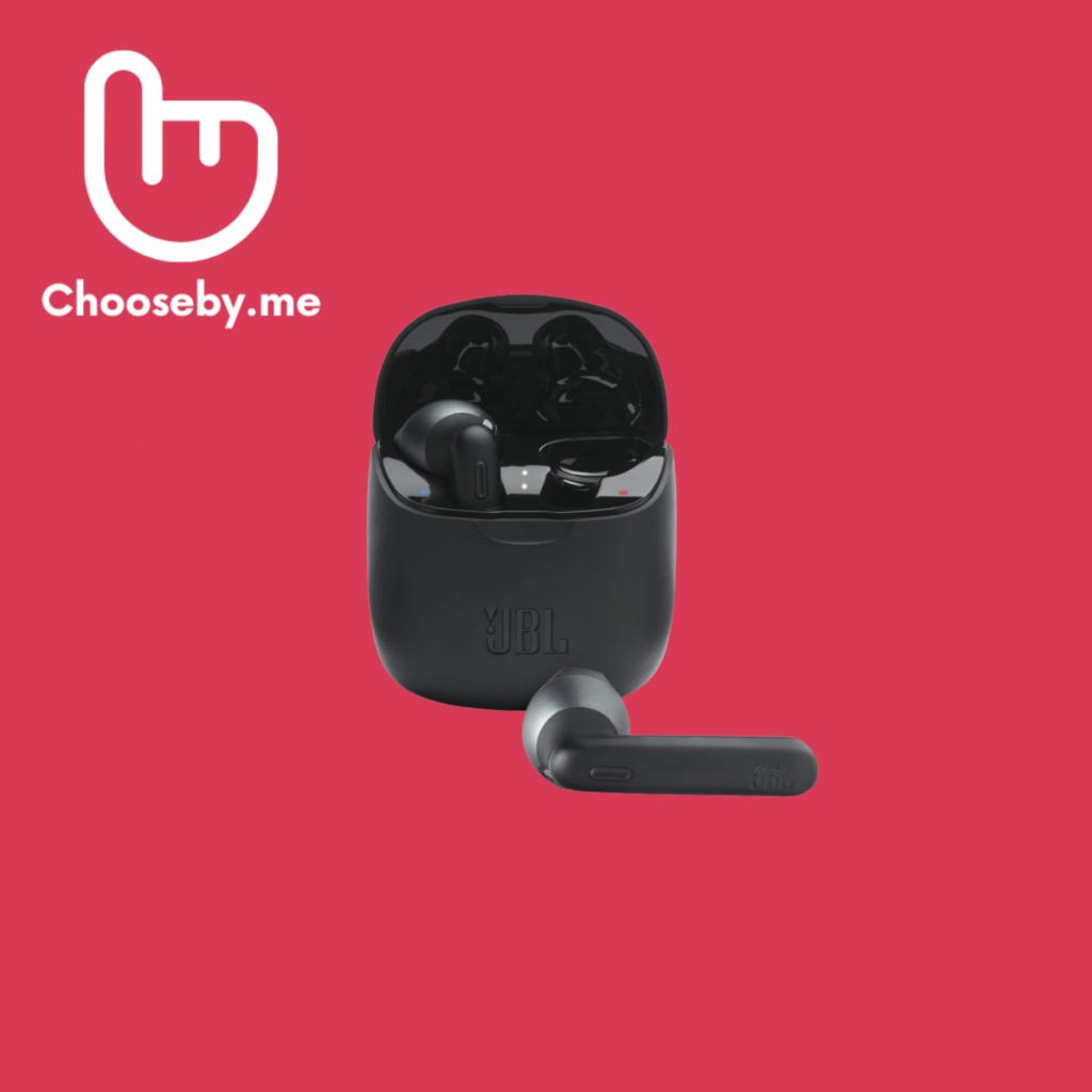 หูฟัง-earbud-ไร้สาย-JBL Tune 225 TWS True Wireless
